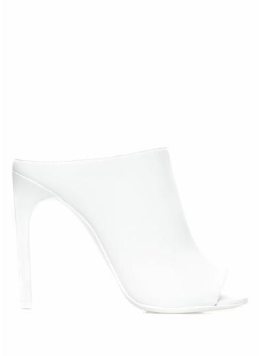 Givenchy Terlik Beyaz